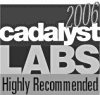 CADALYSY LABS Highly Recommended